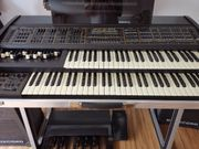 WERSI Arcus CD 45CP Orgel
