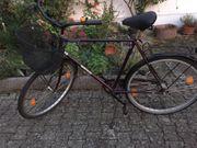 28 Zoll Fahrrad für große