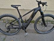 Cube E-MTB Reaction Hybrid SLT
