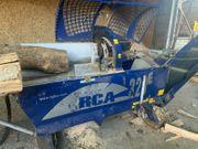 Taijfun RCA 320 E Säge