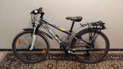 24er Mountainbike zu verkaufen