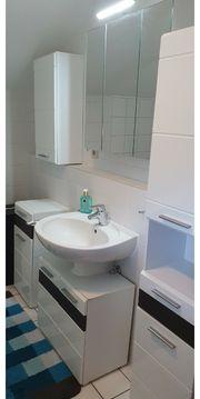 Badezimmermöbel von Hofmeister