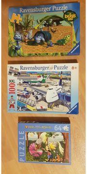 Kinderpuzzel Ravensburger