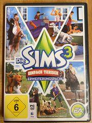 Sims 3 Einfach tierisch Erweiterungspack