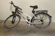 Damen-Fahrrad Cico bicyles