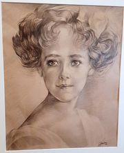 Wie Sissi Zeichnung Dame Frau