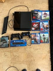 PlayStation 4 PS4 Set