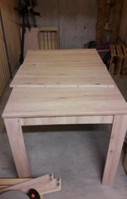 Esstisch Ausziehbar NEUWERTIG Tisch