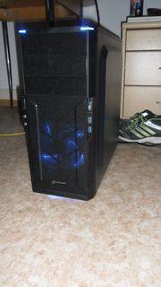 Desktop Computer AMD Phenom 4x3