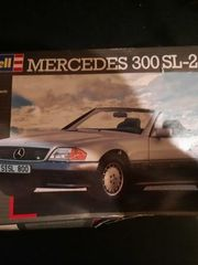 Revell Modell Auto Mercedes 300