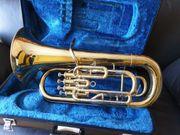 Yamaha YEP 321 Euphonium 4