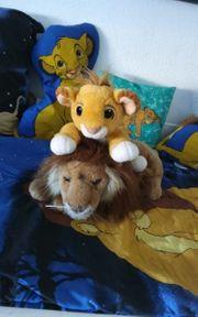 disney könig der löwen stofftier