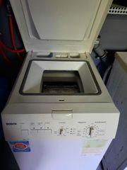Waschmaschine Top-Lader
