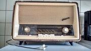 Zum Verkauf altes Blaupunkt Radio