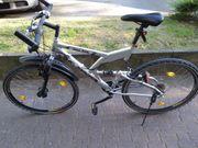 Neues 28 Zoll Fahrrad Mountainbike