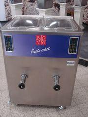 Bovo Pasteurisierer 60 60 Liter