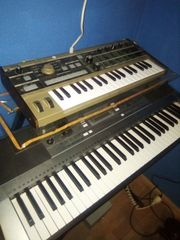komlettes Studio Equipment