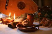 Rittermahl Ein Abend bei Hofe