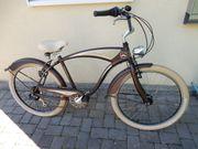 Fahrrad Triumph Street Cruiser Urban