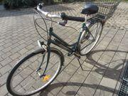 Damen-Fahrrad neu