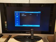 TV LCD 32 SAMSUNG