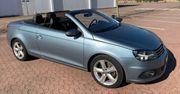 VW EOS 1 4 TSI