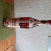 3l-Flasche Asbach Uralt 25 Jahre