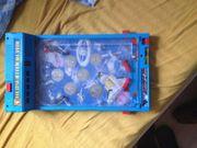 Elegtronig Pinball Game Space War