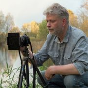 Ambitionierte Hobbyfotografin für Erfahrungsaustausch und