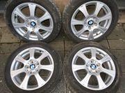 Super Kompletträder BMW 1 er