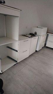 Neue Schüller Einbauküche