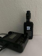 E-Zigarette Dampfe Selbstwickler Mato