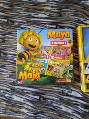 Sammlung Spiele