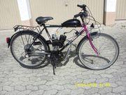 Fahrrad 26 Zoll Mit Hilfsmotor
