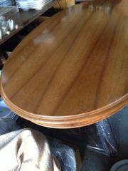Louis Philippe Stil Tisch Nachbildung