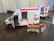 Bruder Rettung Ambulanz