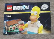 Lego Dimension - Level Pack