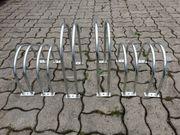 Fahrradständer Neu
