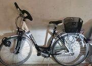 Genesis Damen Fahrrad