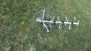Fernseh TV Dach Antenne DVBT