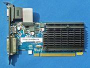AMD Radeon HD6450 passiv lüfterlos