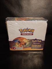 Pokemon Dragon Majesty Proxy Display