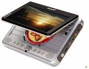 DVB-T Empfänger DVD Player