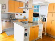 Einbauküche inkl Küchengeräte