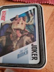 Star Wars 3 - D Kartenspiel