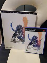 Sony PS2 FINAL FANTASY XII