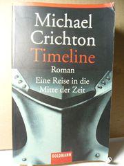 Time Line von Erfolgsautor Michael