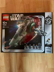 Lego 75243