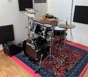 E-Drum drum-tec pro Shell Kesselsatz