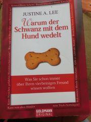 Verschenke Buch für Hundefreunde